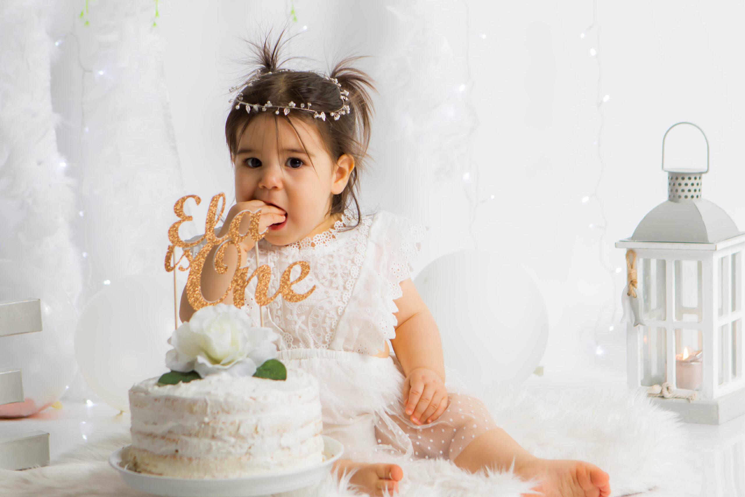 Cake-Smash